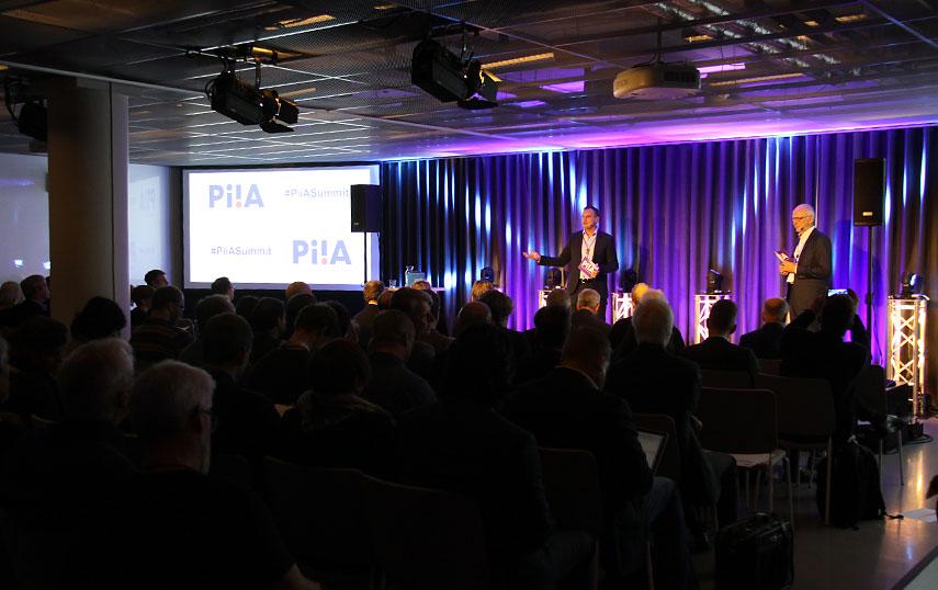 PiiA Summit 2017