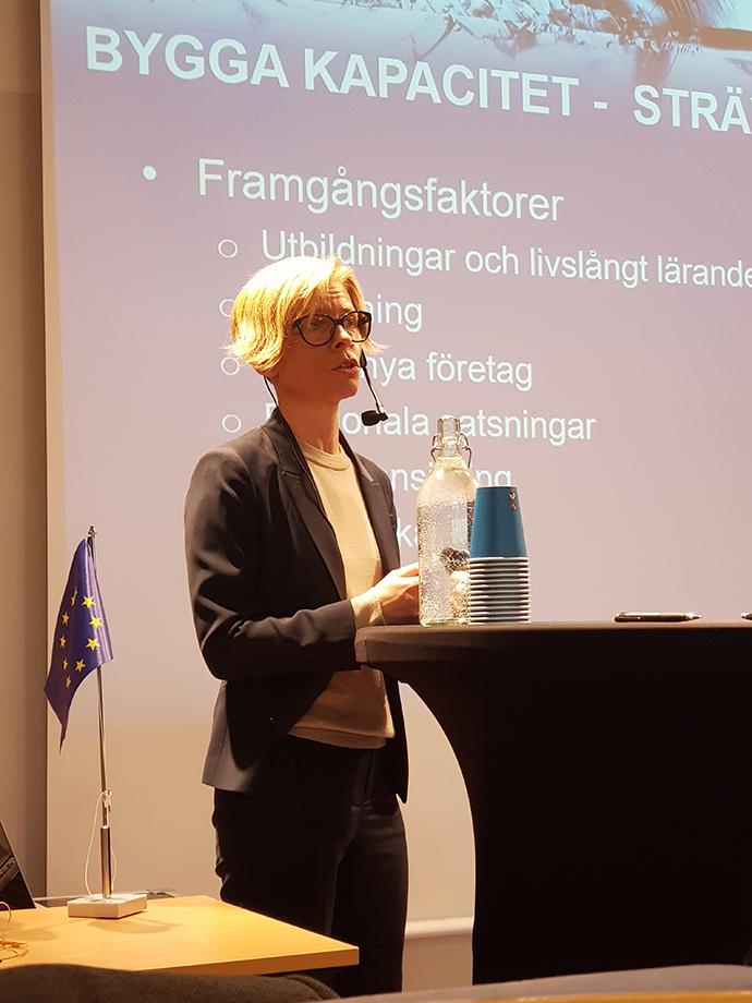 Birgitta Bergvall Kåreborn