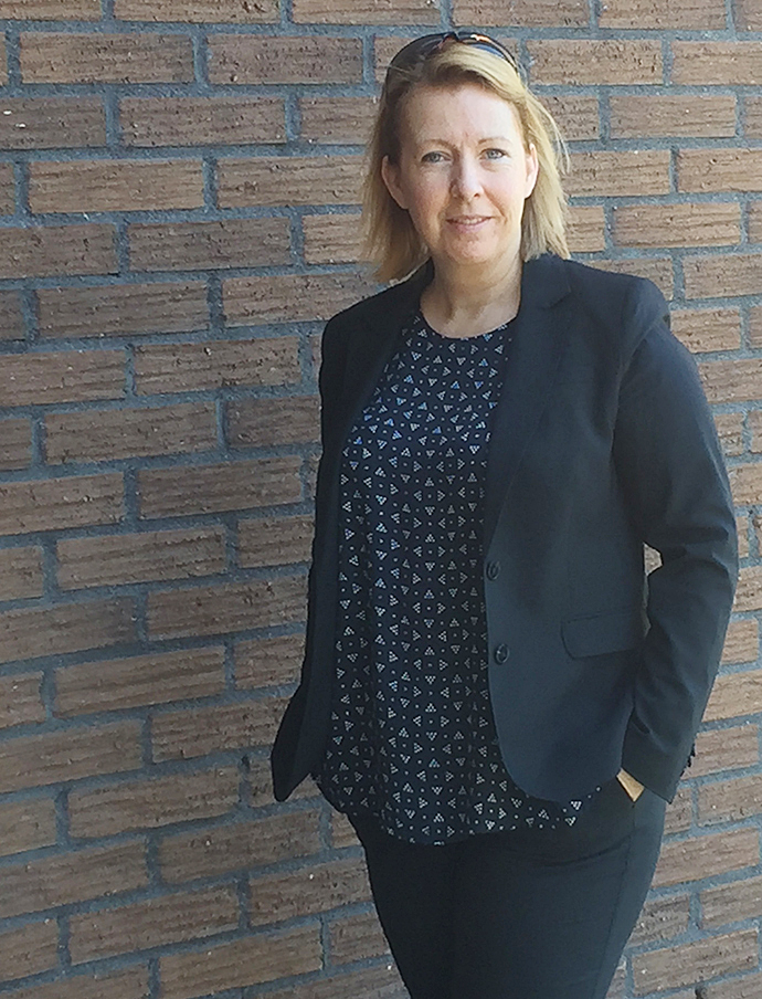 Malin Rosqvist