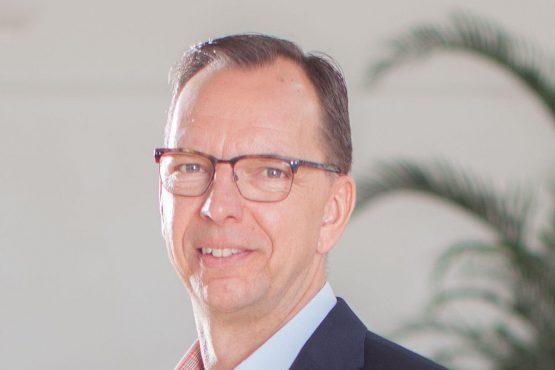 Mikael Kraft ansvarar för Siemens industridivision Digital Factory & Process Industries and Drives.