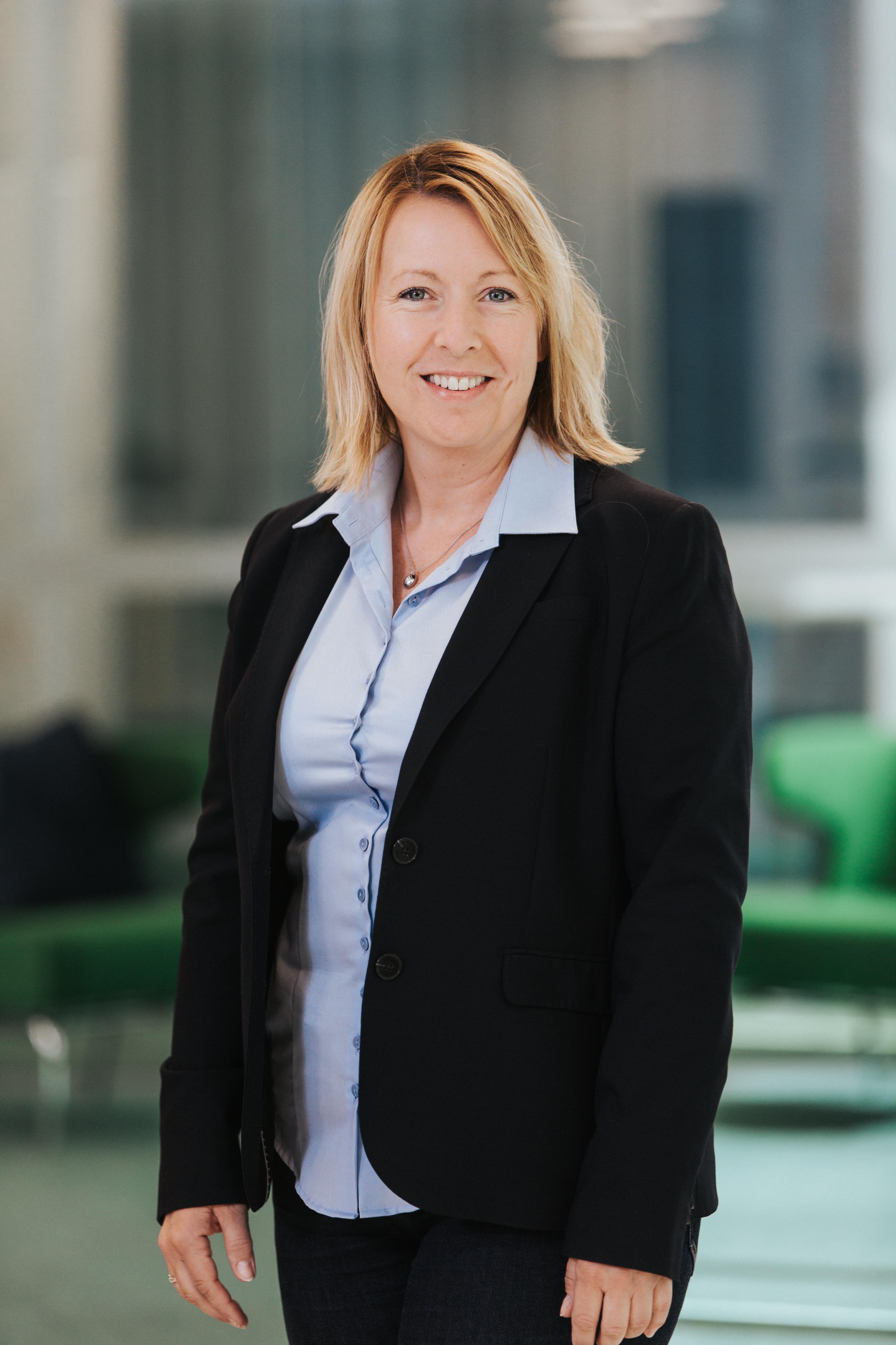 Malin Rosqvist, Program strategist