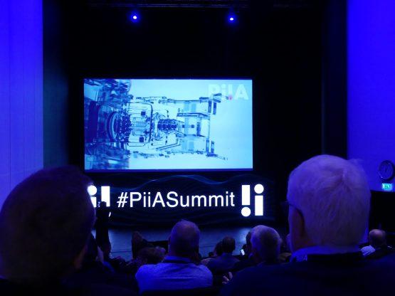 PiiA Summit 2018