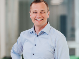 Peter Wallin, programchef PiiA