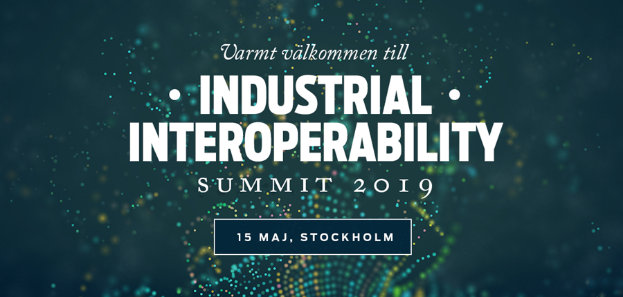 industrial interoperability summit