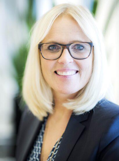 Pia Brantgärde Linder. foto: Jonas Bilberg