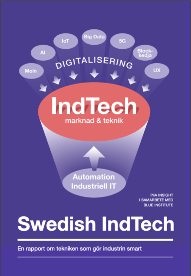 Swedish IndTech rapporten
