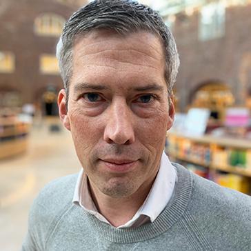 Tobias Vahlne, KTH